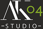 AK04 Studio - projektowanie wnętrz